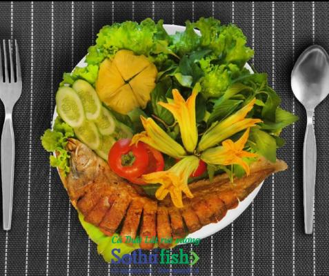 cá thát lát Sothafish