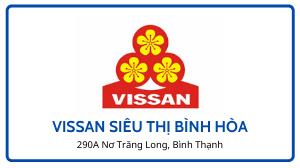 Hệ thống Sothako tại Visan Bình Thạnh
