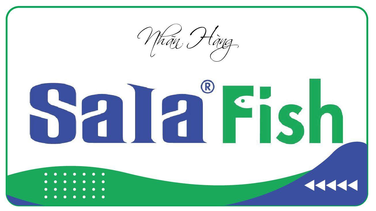 Nhãn hàng Salafish - Sothako
