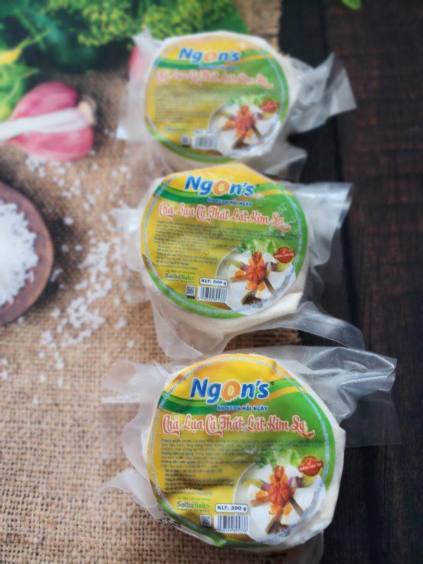 Cha Lua Ngons