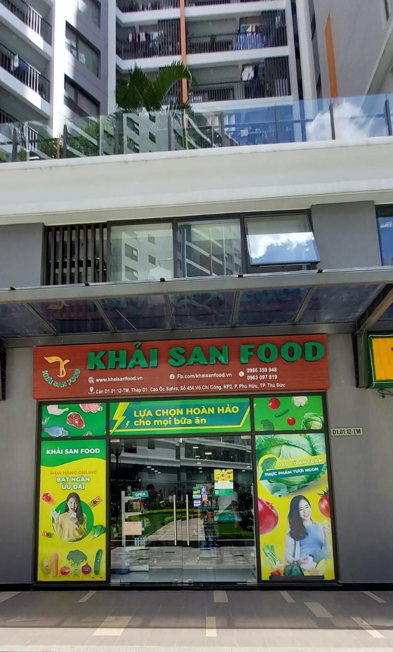 Khải San Food